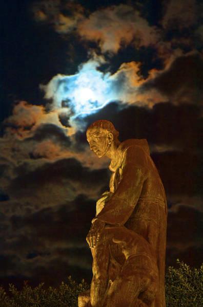 Missionary Photograph - Mexico, San Miguel De Allende by Jaynes Gallery