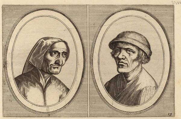 Johannes And Lucas Van Doetechum After Pieter Bruegel Art Print