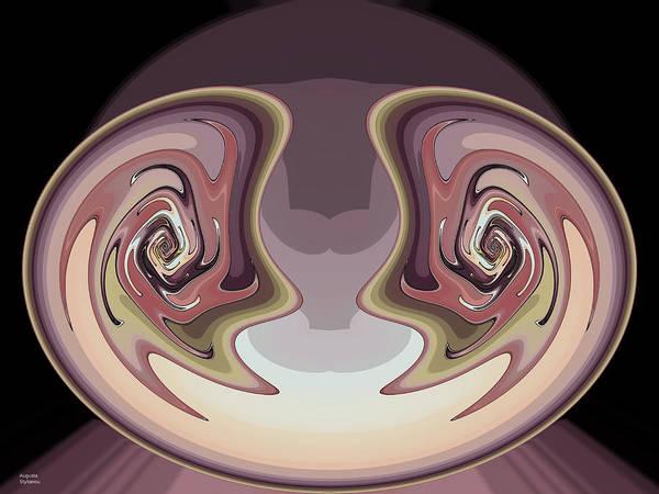 Digital Art - Untitled 7 by Augusta Stylianou