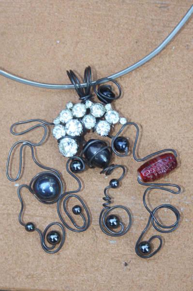 Jewelry - 18 Reclaimed Vintage by Kathy Peltomaa Lewis