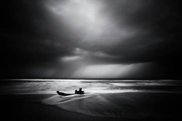 Shore Photograph - Untitled by Massimo Della Latta