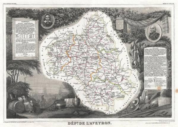 Haute-saÔne Saone 1878 Old Antique Vintage Map Plan Chart haute-