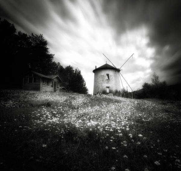 Farmhouse Photograph - ! by Yucel Basoglu