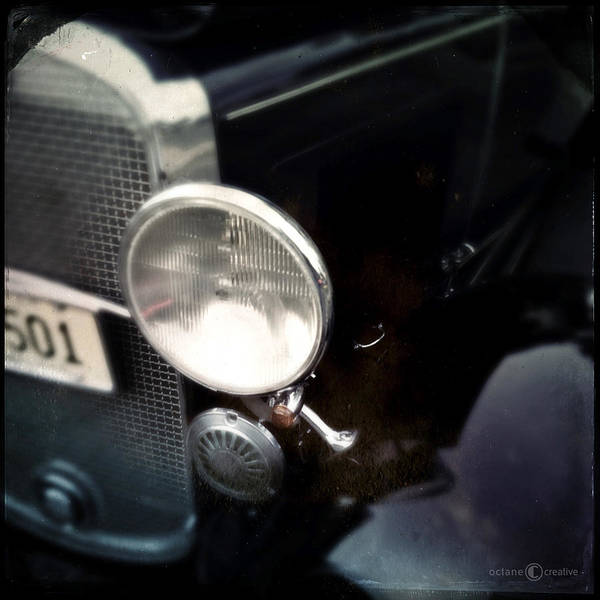 Photograph - 1937 Chevrolet by Tim Nyberg