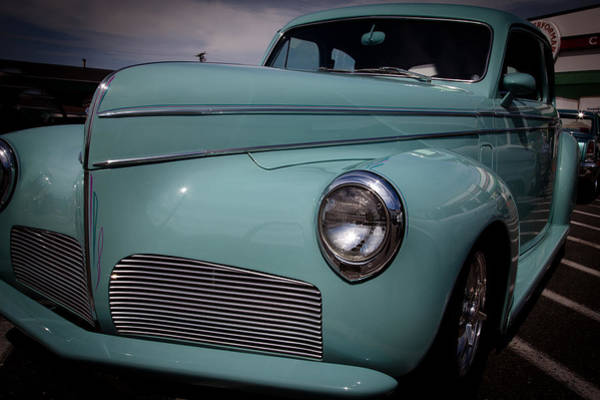 Photograph - 1941 Studebaker Commander by David Patterson