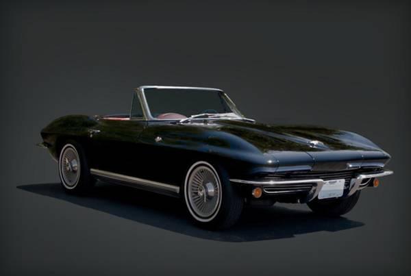 Photograph - 1964 Corvette by Tim McCullough