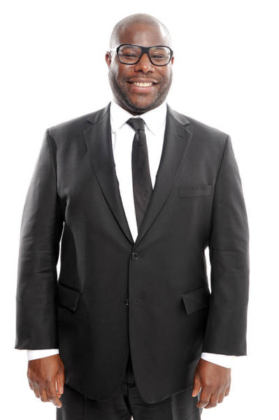 Steve Mcqueen Photograph - 19th Annual Critics Choice Movie Awards by Dimitrios Kambouris