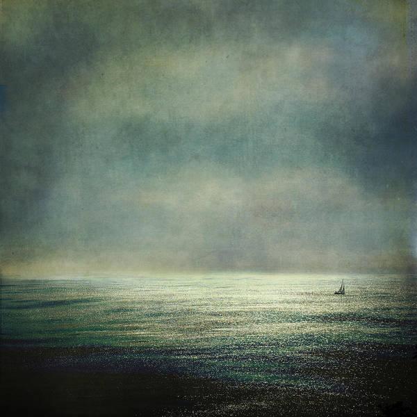 Seas Digital Art - ... by Beata Bieniak