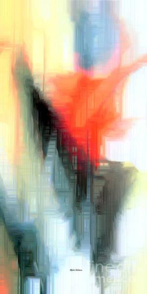 Digital Art - Abstract by Rafael Salazar