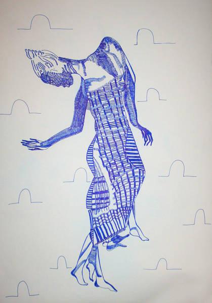 Adowa Dance - Ghana Art Print