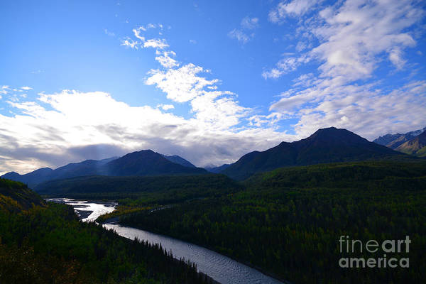 Photograph - Alaska by Kate Avery
