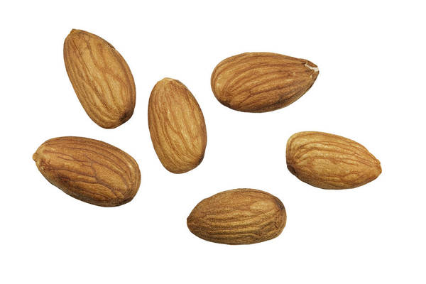 Wall Art - Photograph - Almonds by Geoff Kidd/science Photo Library