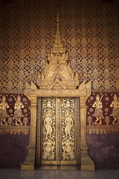 Photograph - Ancient Door by Maria Heyens