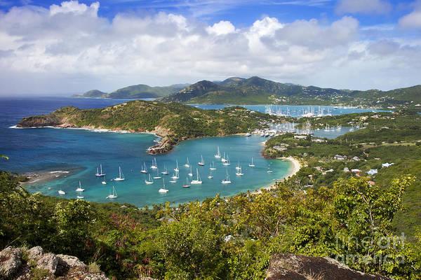 Photograph - Antigua by Brian Jannsen