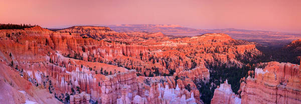 Wall Art - Photograph - Bryce Canyon National Park by Michele Falzone
