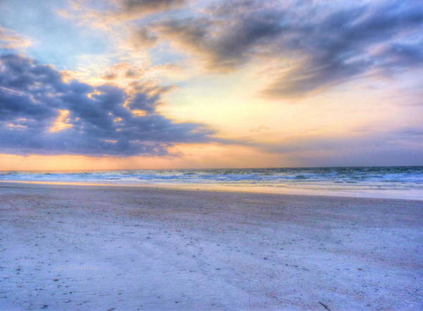 Wrightsville Beach Wall Art - Photograph - Carolina Morning by JC Findley