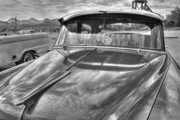 Photograph - Chevy Classic by Tam Ryan