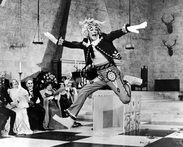 Bang Photograph - Chitty Chitty Bang Bang  by Silver Screen