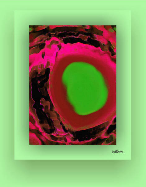 Wall Art - Digital Art - Color Joy by Mihaela Stancu