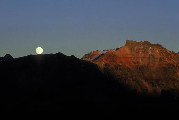 Wall Art - Photograph - Colorado Mountains by Scott Warren