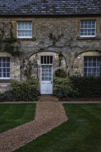 English Cottage Photograph - Cottage by Joana Kruse
