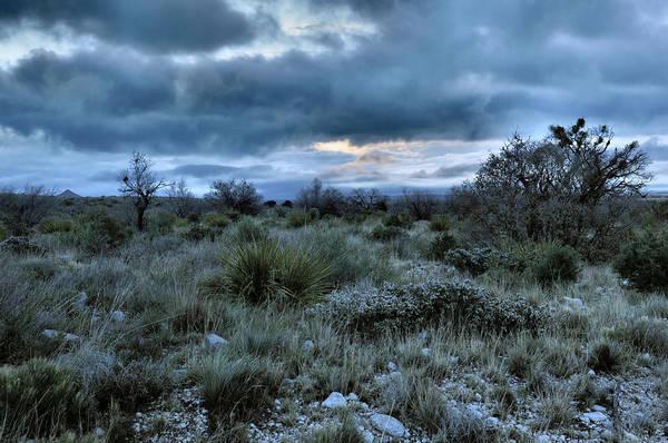 Wall Art - Photograph - Desert Sunrise by Stephen  Vecchiotti