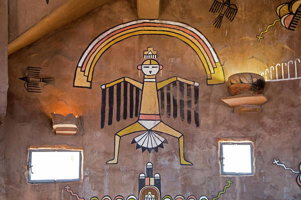 Desert View Tower Photograph - Desert View Watchtower by Jim West