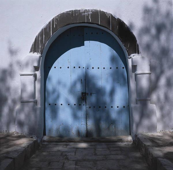Wall Art - Photograph - Doors Of Atacama Series by Jens  Pilegaard