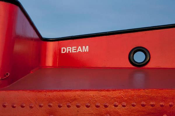 Medway Wall Art - Photograph - Dream On by Nigel Jones