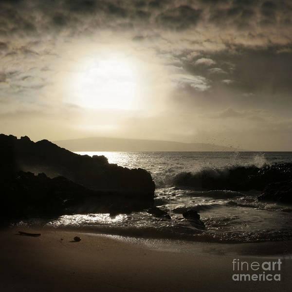 Photograph - E Ala Mai 'o Loko I Ke Kuhohonu O Ke Aloha by Sharon Mau