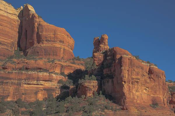 Photograph - Enchantment Arizona by Steven Lapkin