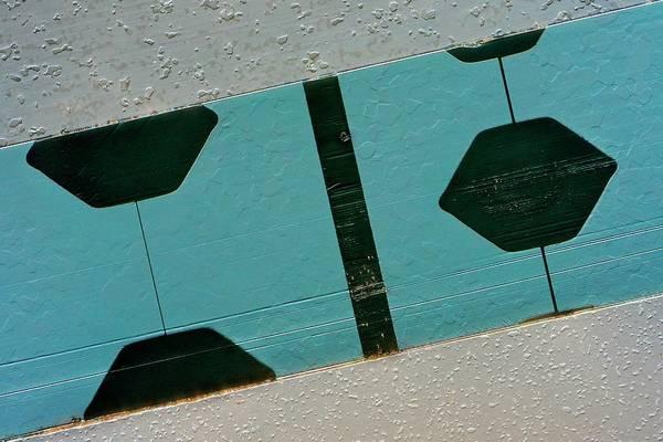 Floppy Disk Photograph - Floppy Disk Read-write Head by Antonio Romero/science Photo Library