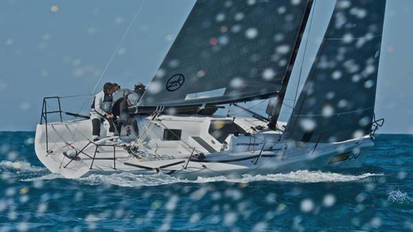 Photograph - Florida Sailing by Steven Lapkin