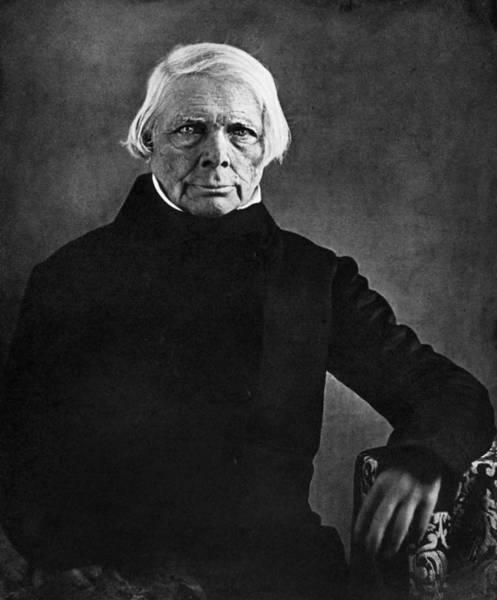 Photograph - Friedrich W.j. Von Schelling by Granger