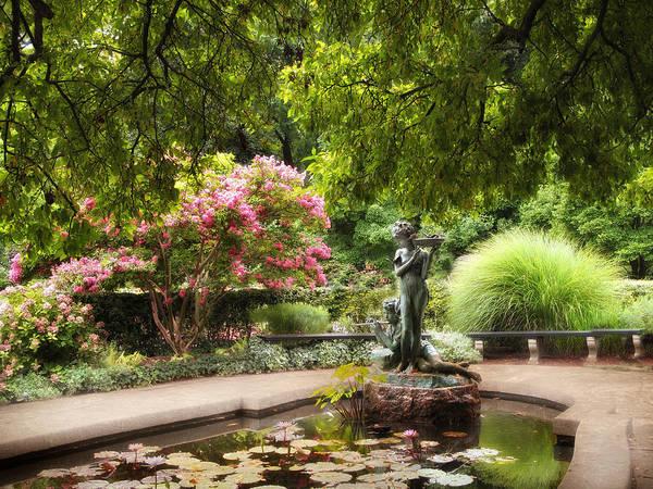 Photograph - Garden Grace by Jessica Jenney
