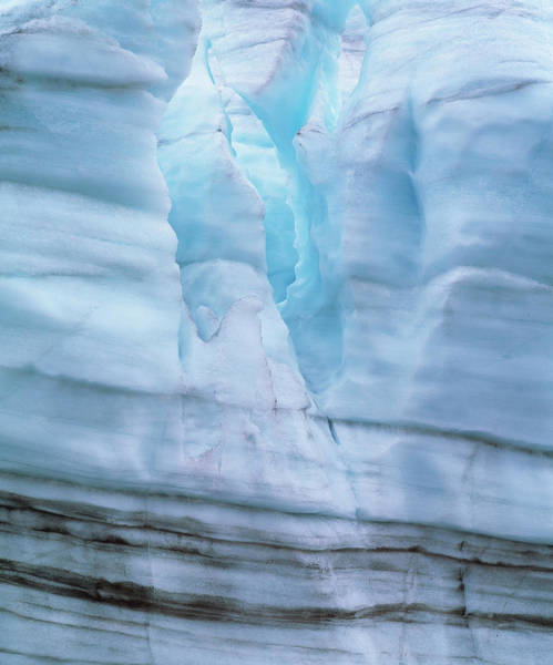 Payers Wall Art - Photograph - Glacier by Simon Fraser/science Photo Library