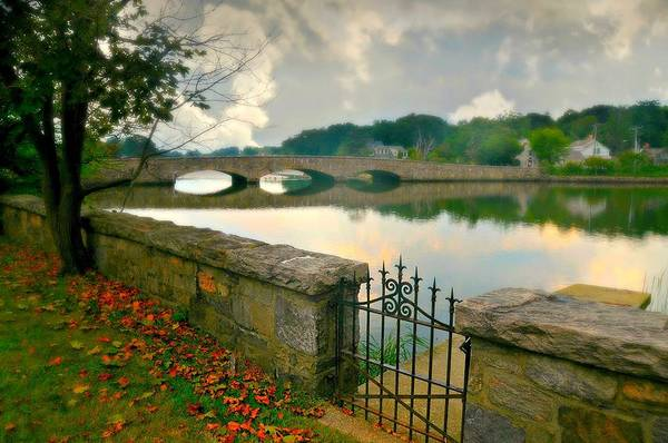 Wall Art - Photograph - Gorham's Pond by Diana Angstadt