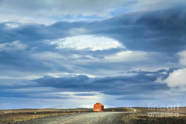 Kjolur Wall Art - Photograph - Iceland by JR Photography