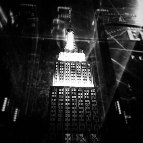 Photograph - Illuminate by Natasha Marco