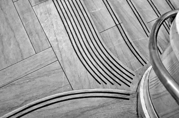 Photograph - Intersection Of Lines And Curves by Gary Slawsky