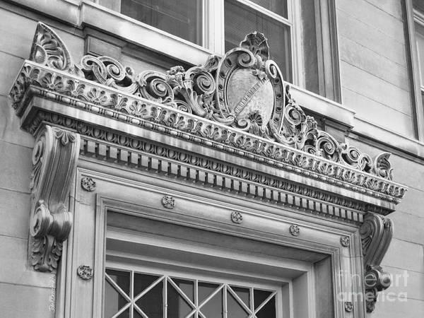 Photograph - Iowa State University Beardshear Hall by University Icons
