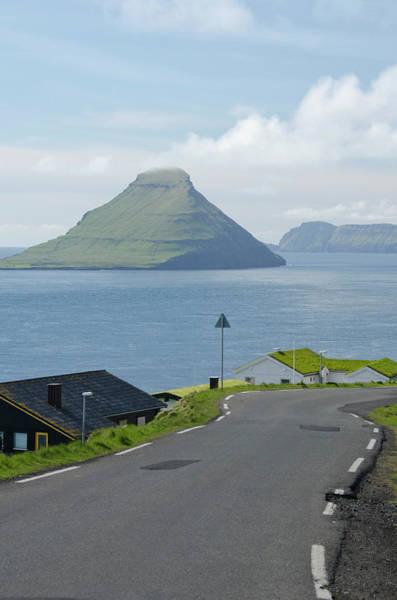 Faroe Island Wall Art - Photograph - Kingdom Of Denmark, Faroe Islands (aka by Cindy Miller Hopkins
