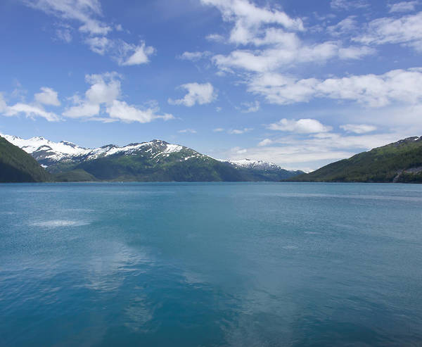 Photograph - Scenic Alaska by Kim Hojnacki