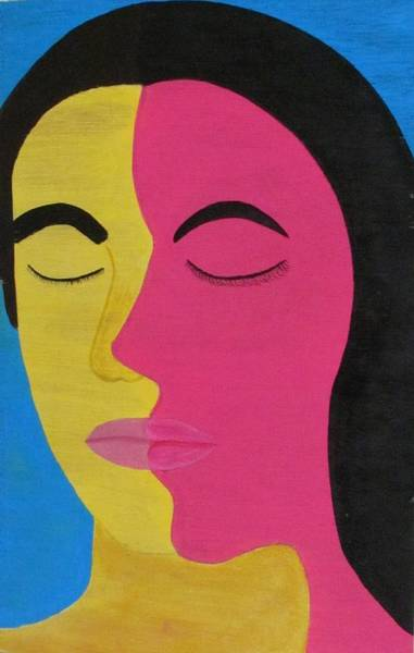 Missing Painting - Manifestations by Surbhi Grover