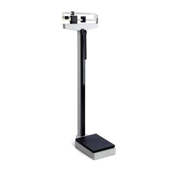Index Photograph - Medical Column Scales by Science Photo Library
