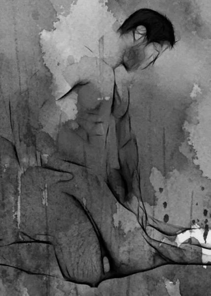 Wall Art - Painting - Memories by Steve K
