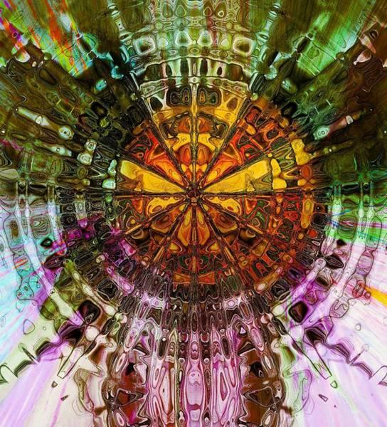 Digital Art - Metamorphosis by Amanda Moore