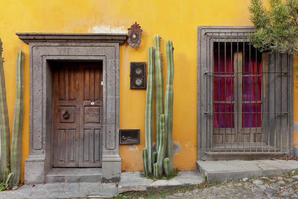 Wall Art - Photograph - Mexico, San Miguel De Allende by Jaynes Gallery