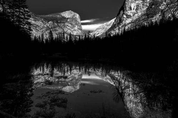 Photograph - Mirror Lake by Cat Connor