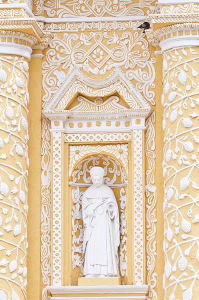 Mercy Wall Art - Photograph - Nuestra Senora De La Merced Cathedral by Michael Defreitas